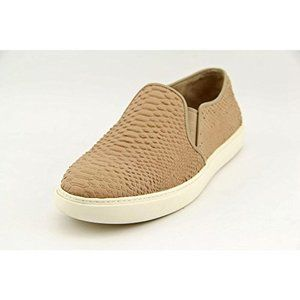 Cole Haan Women Bowie Slip on Sneaker Maple Sugar